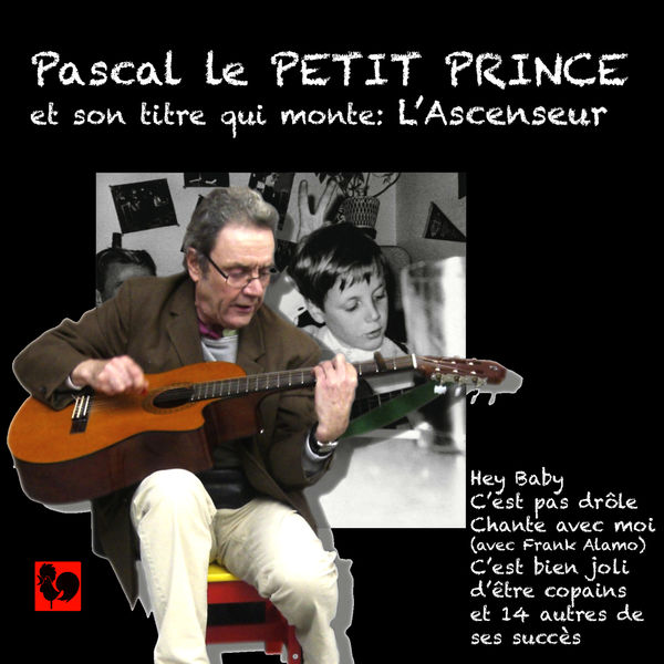Pascal Krug - Le Petit Prince