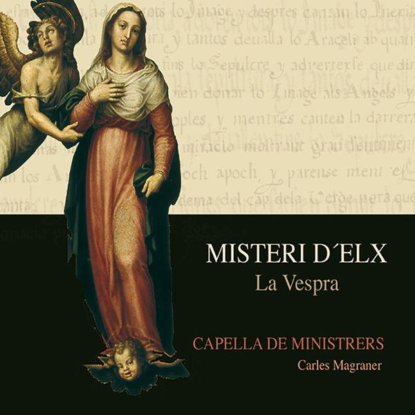 Anonyme - Misteri d'Elx. La Vespra