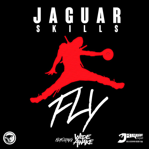Fly Jaguar Skills Download And Listen To The Album