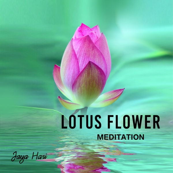 Lotus Flower Meditation Jaya Hari Download And Listen To The Album