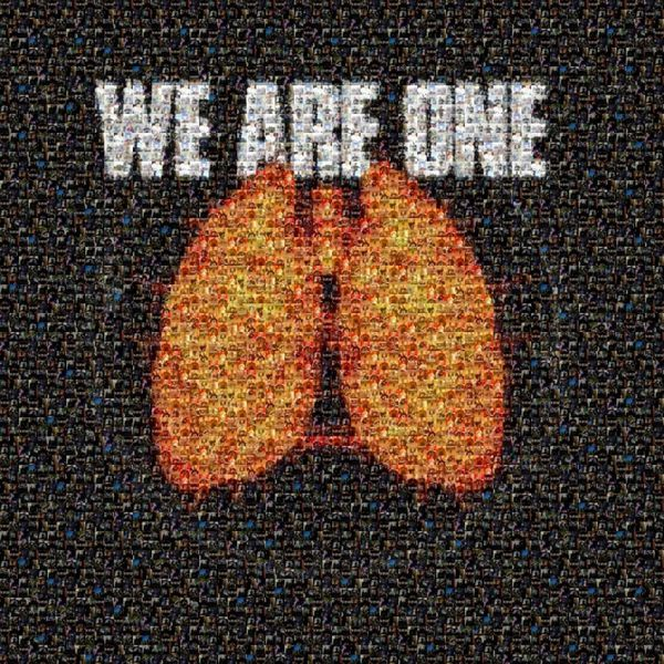 Various Artists - Projet mucoviscidose (We Are One)