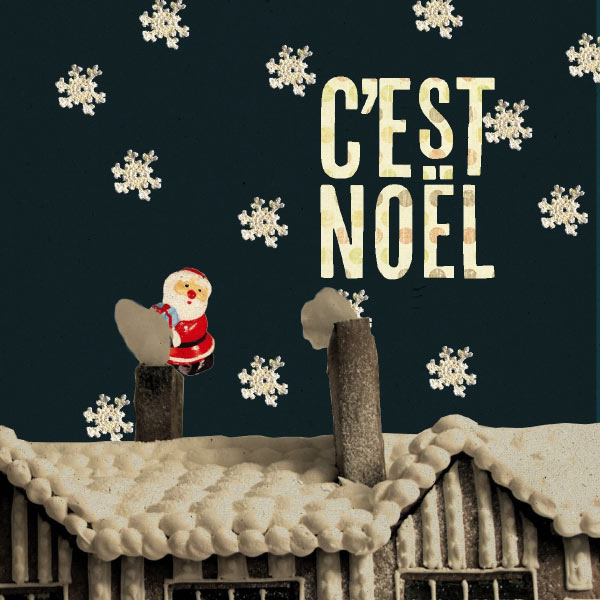 Various Artists - C'est Noël