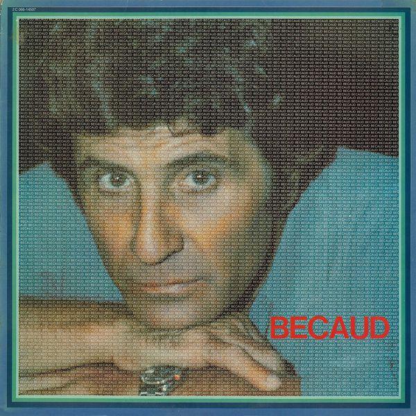 Gilbert Bécaud - Olympia 1977