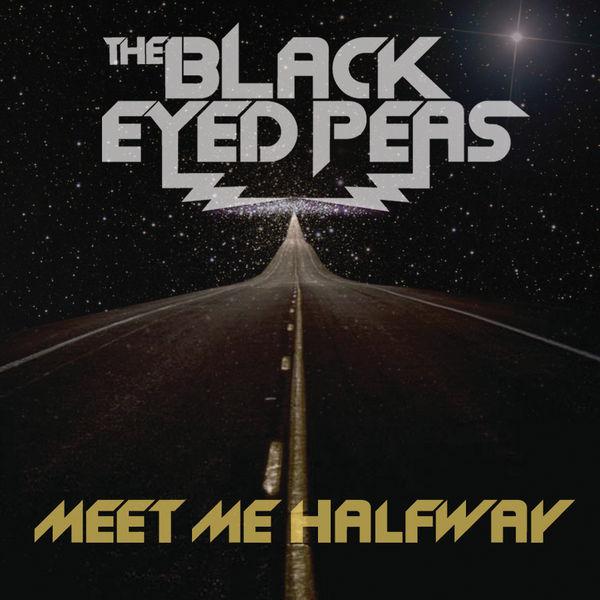 Black eyed peas meet me halfway video download.