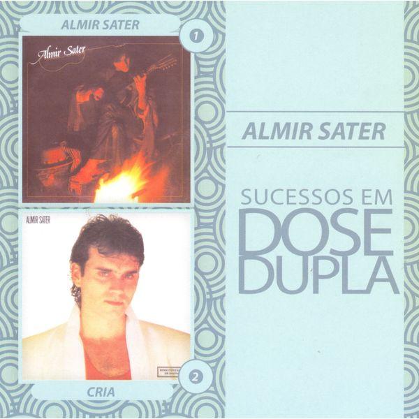Almir Sater - Sucessos em Dose Dupla