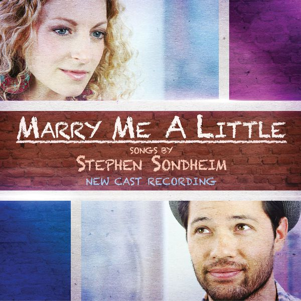 Stephen Sondheim - Marry Me A Little (New Cast Recording)