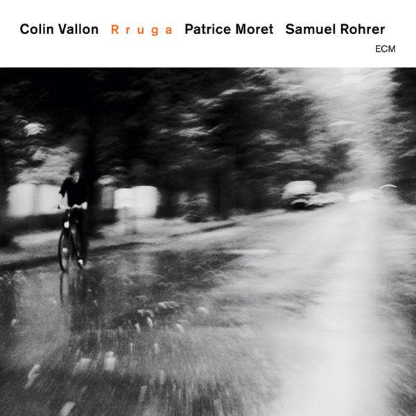 Colin Vallon - Rruga