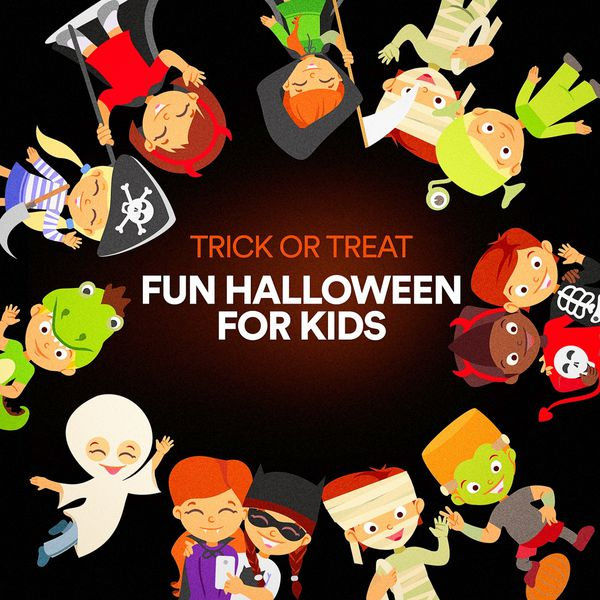 songs for children kids music toddler songs kids trick or treat fun halloween for
