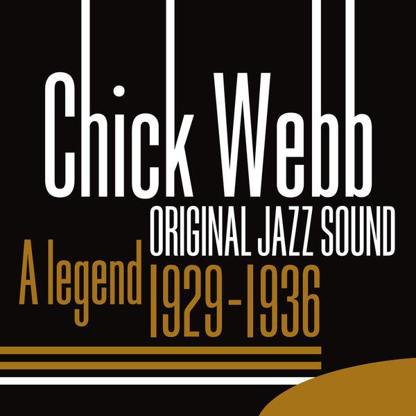 Chick Webb - A Legend - Volume One