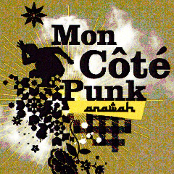 Mon Cote Punk - Anawah