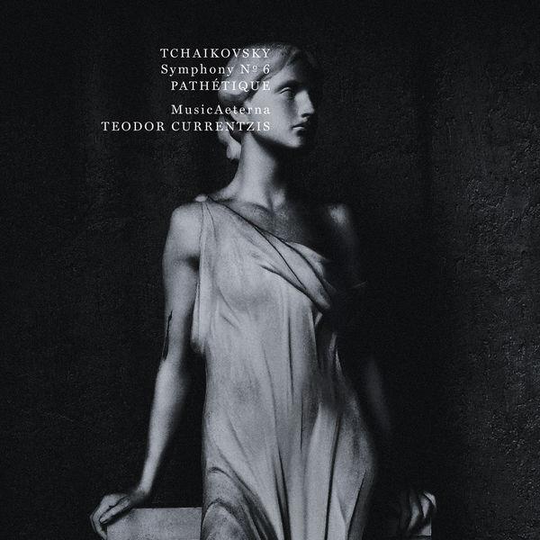 Teodor Currentzis - Tchaikovsky : Symphony No.6