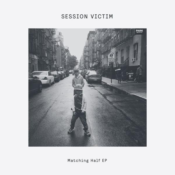 Session Victim - Matching Half