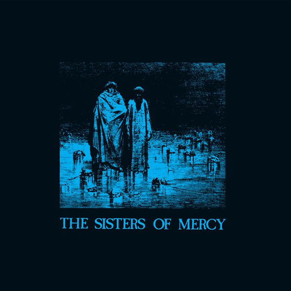 The Sisters Of Mercy - Body and Soul - EP