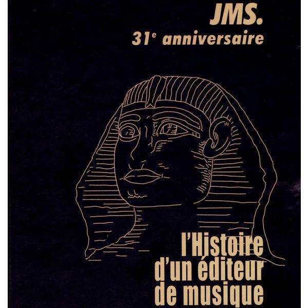 Various Interprets - 31ème anniversaire JMS