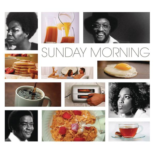 Various Artists - Sunday Morning