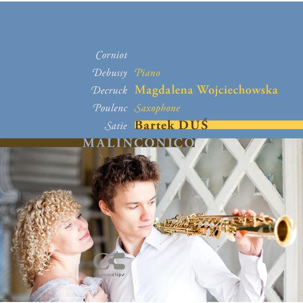 Bartek Duś - Malinconico