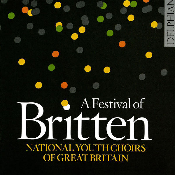 William Shakespeare - A Festival of Britten