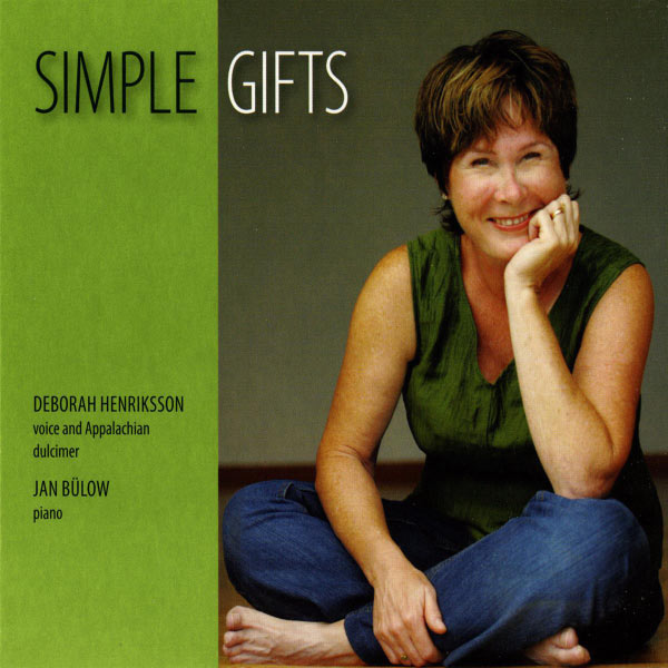 Deborah Henriksson - Simple Gifts