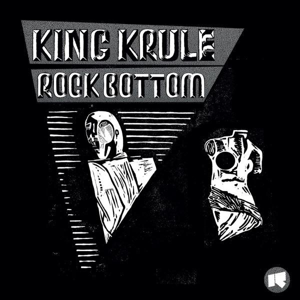 King Krule - Rock Bottom - Single