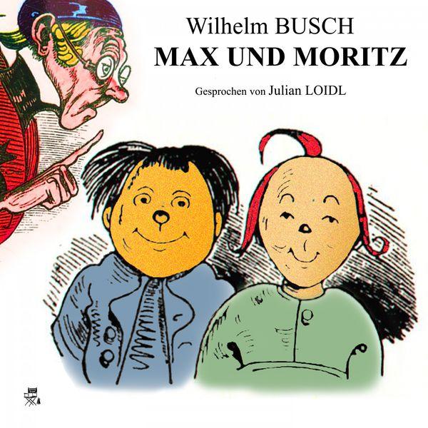 max und moritz wilhelm busch � t233l233charger et 233couter l