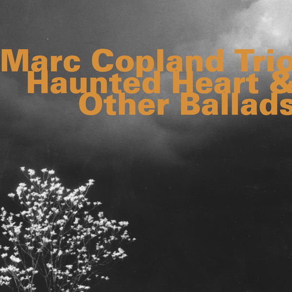 Marc Copland - Haunted Heart & Other Ballads