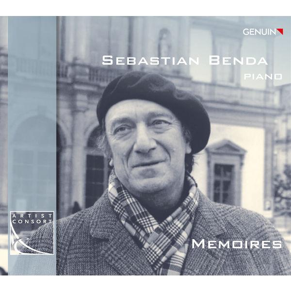 Sebastian Benda - Memories