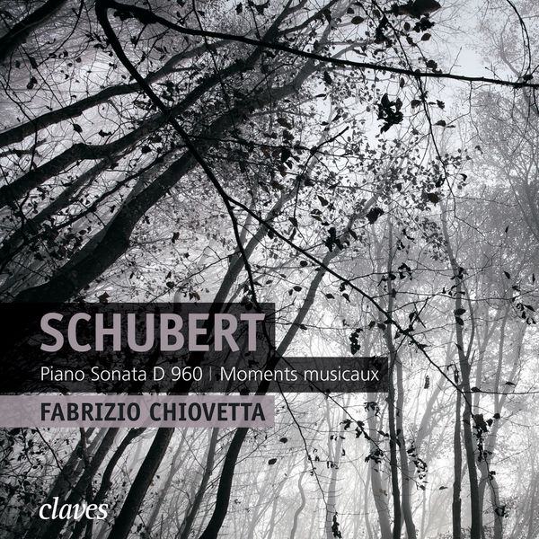 Various Artists - Schubert: Piano Sonata, D. 960 - Moments musicaux, D. 780