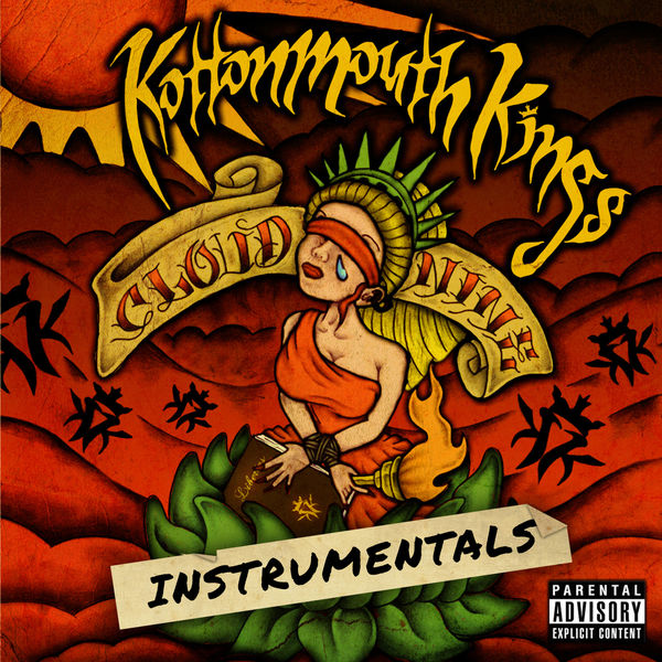 kottonmouth kings discography download