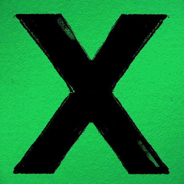 Ed Sheeran|x  (Deluxe Edition)
