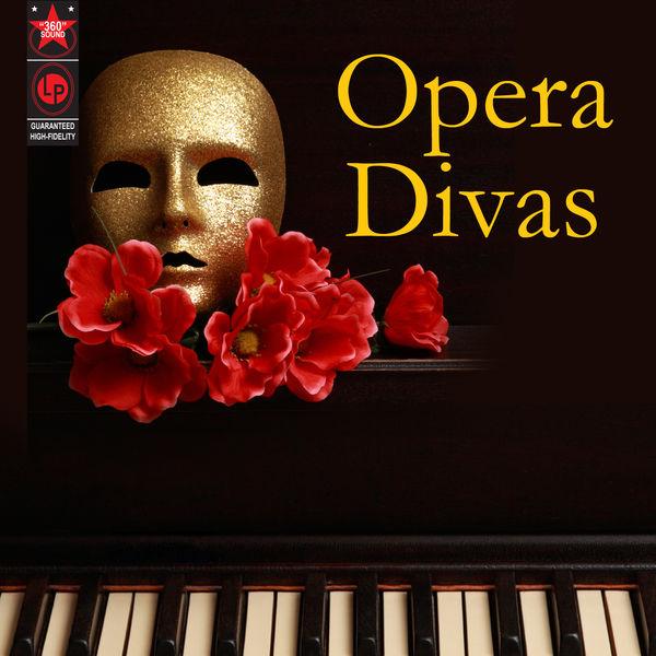Various Artists - Opera Divas