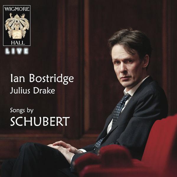 Ian Bostridge - Schubert - Wigmore Hall Live