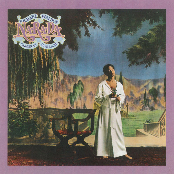 Narada Michael Walden - Garden Of Love Light