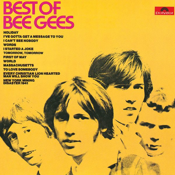download bee gees