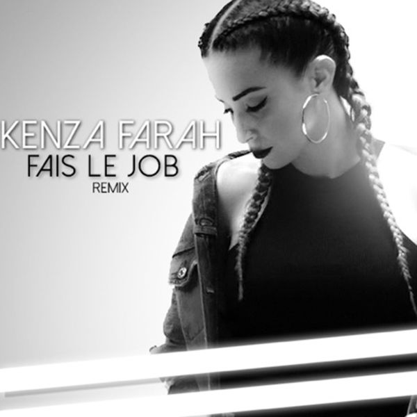GRATUIT ALBUM TÉLÉCHARGER KENZA FARAH TRESOR