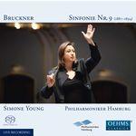 Philharmonisches Staatsorchester Hamburg Bruckner: Symphony No. 9 in D Minor, WAB 109 (Live)