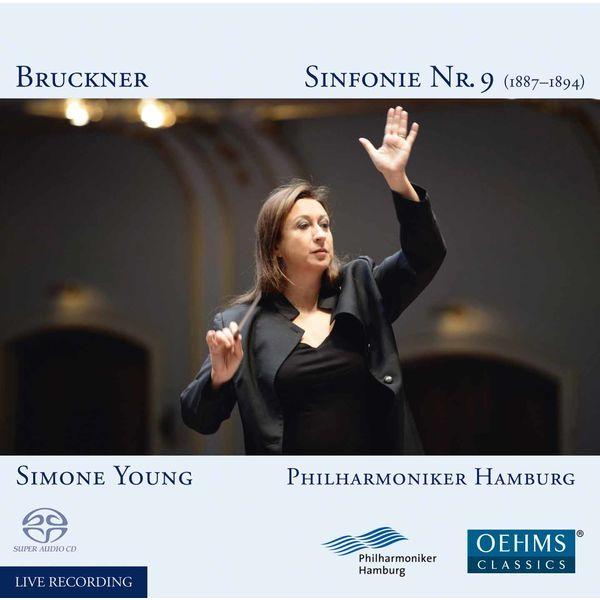 Simone Young - Bruckner: Symphony No. 9 in D Minor, WAB 109 (Live)