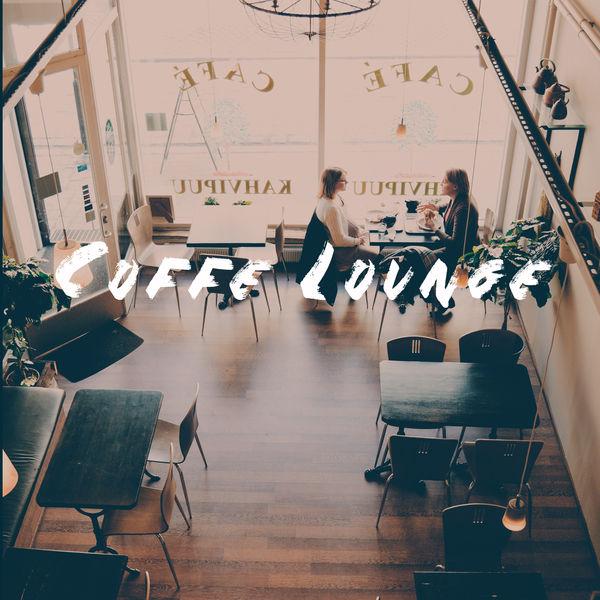 Smooth Jazz Sax Instrumentals - Coffe Lounge