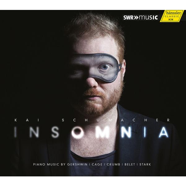 Kai Schumacher - Insomnia