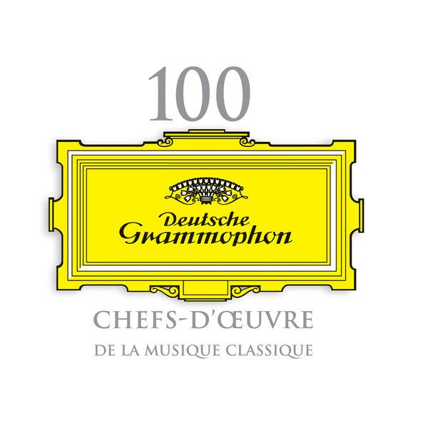 Various Artists - Les 100 chefs-d'oeuvre de la musique classique