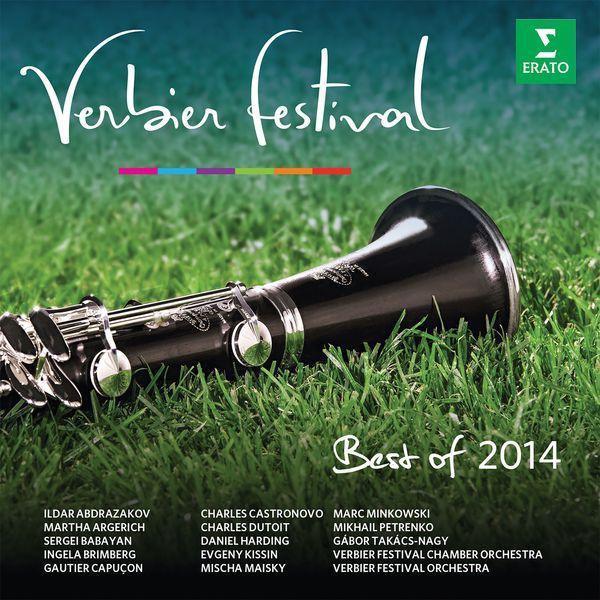 Various Artists Verbier Festival - Best of 2014