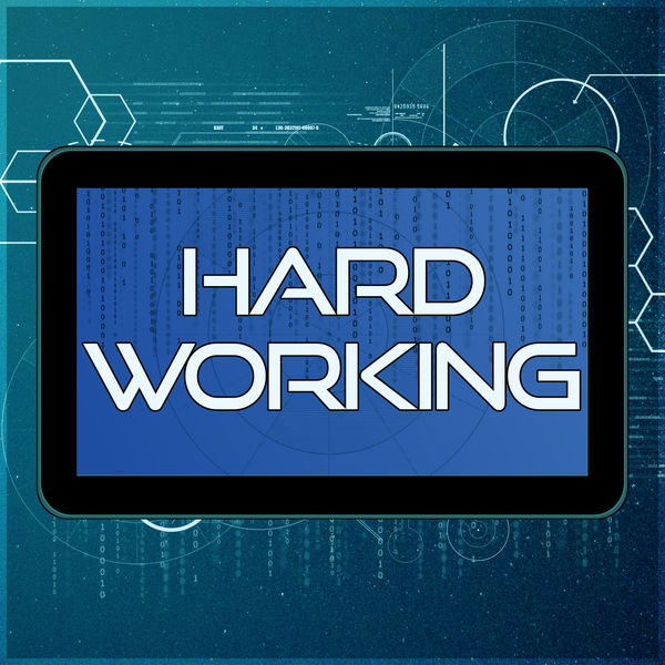 Hard Working - Soft Piano Music for Brain Power for Babies