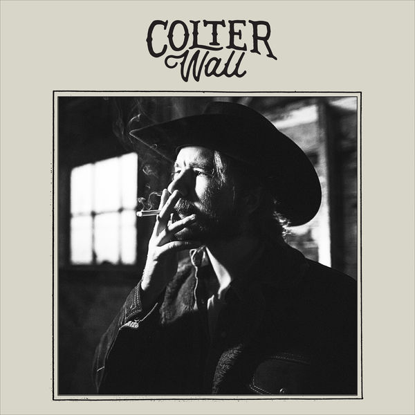 Colter Wall  Tour