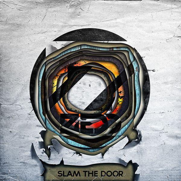 Zedd - Slam the Door