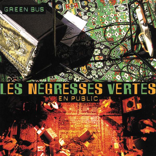 Les Négresses Vertes|Green Bus (live)