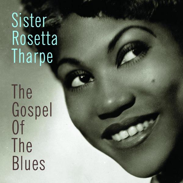 Sister Rosetta Tharpe Album