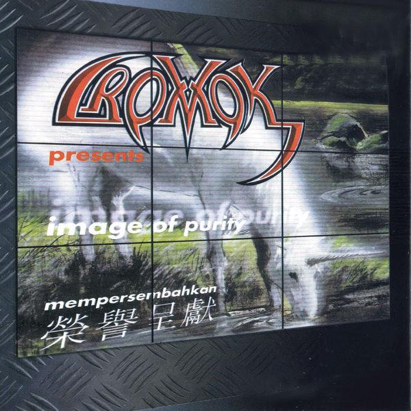 Download mp3 cromok full album.