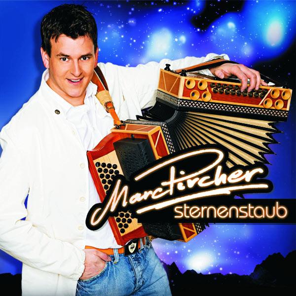 Marc Pircher - Sternenstaub