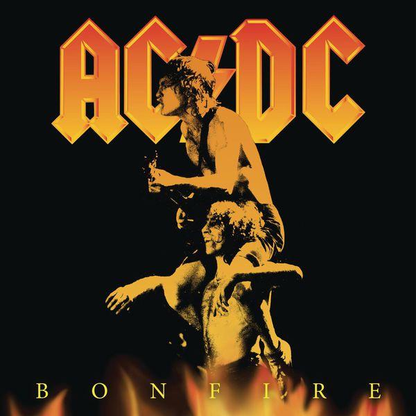 AC/DC - Bonfire