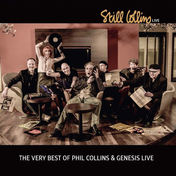 Phil collins greatest hits album free download.