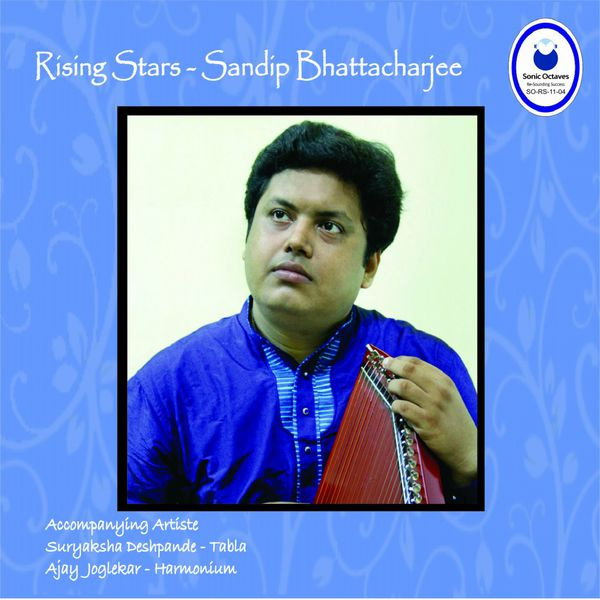 Sandeep Bhattacharjee - Rising Stars - Sandeep Bhattacharjee